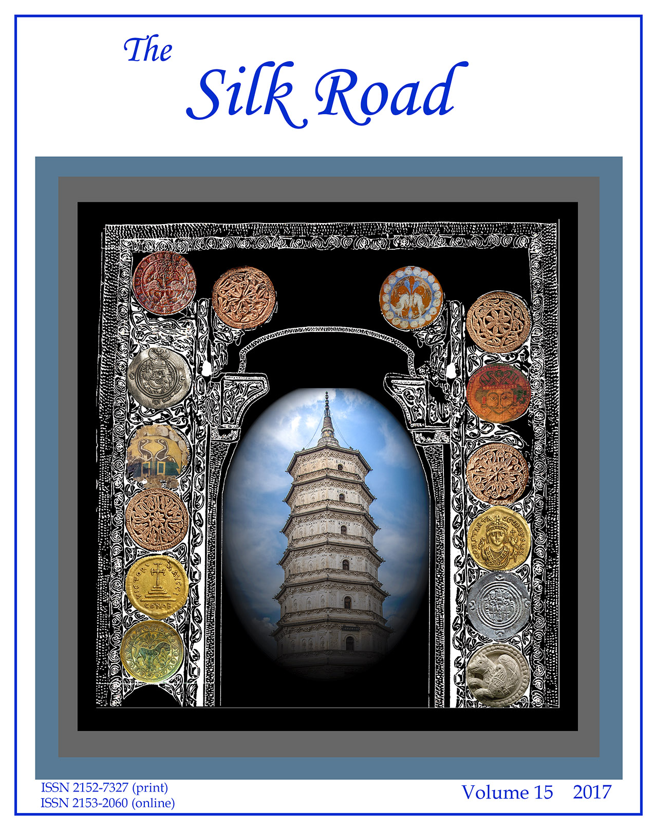 The Silk Road, Volume 15, 2017